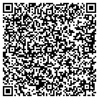 QR-код с контактной информацией организации ООО Croatia4you