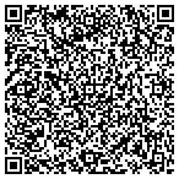 QR-код с контактной информацией организации ТУУП, LLC