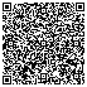 QR-код с контактной информацией организации ИП Автостекла