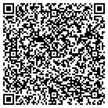 QR-код с контактной информацией организации ООО Модуль чистоты