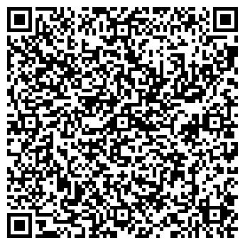 QR-код с контактной информацией организации LTD VOYAGE