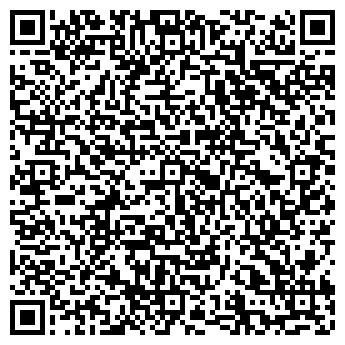 QR-код с контактной информацией организации ЧУП Десятилетие