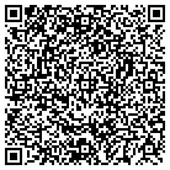 QR-код с контактной информацией организации ООО ГудФор
