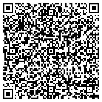QR-код с контактной информацией организации ООО АБС-техно