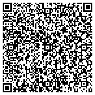 QR-код с контактной информацией организации МИЭЛЬ НЕДВИЖИМОСТЬ