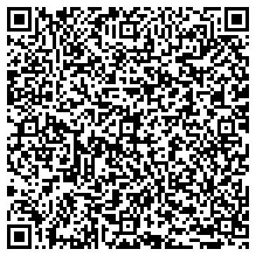 """QR-код с контактной информацией организации ТОО """"HeVeCo Enginering"""""""