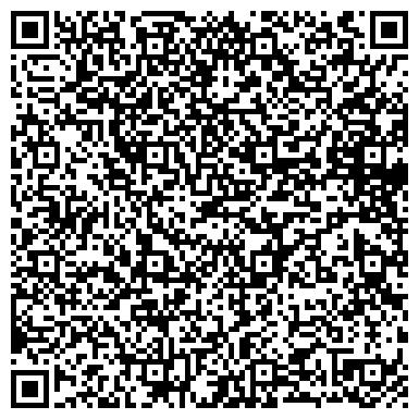 QR-код с контактной информацией организации АО Прогнозы на картах ТАРО