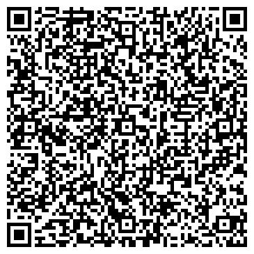 QR-код с контактной информацией организации Corp. АРЕАЛ