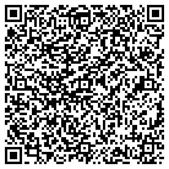QR-код с контактной информацией организации ООО CIA group