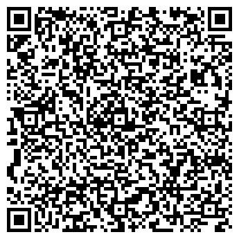 QR-код с контактной информацией организации LTD Varius Technologies