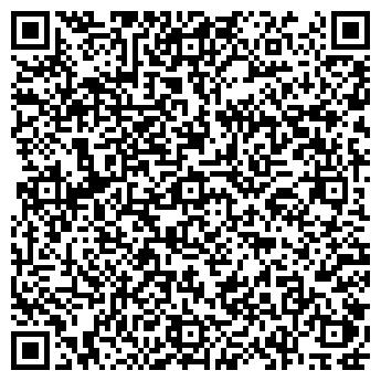 QR-код с контактной информацией организации ИП PVX-PV