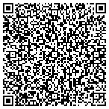 """QR-код с контактной информацией организации INC.  ИП """"ALLSERVICE"""""""