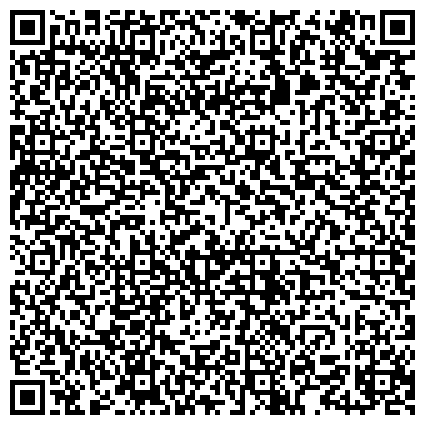"""QR-код с контактной информацией организации ООО """"Надежда"""" кафе, гостиница"""