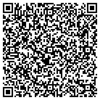 QR-код с контактной информацией организации ООО Фелисити