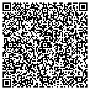 QR-код с контактной информацией организации ИП У Макарыча