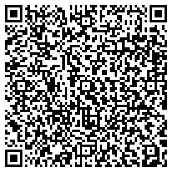 QR-код с контактной информацией организации ип Стилист