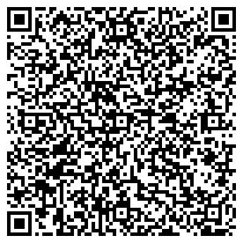 QR-код с контактной информацией организации ООО VANNOV.ru