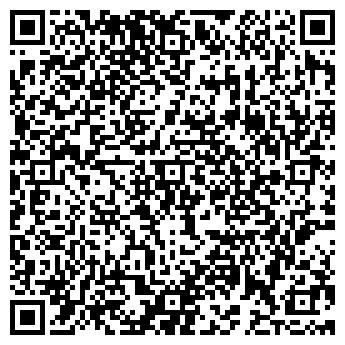 QR-код с контактной информацией организации ОсОО Кыргызэкотур