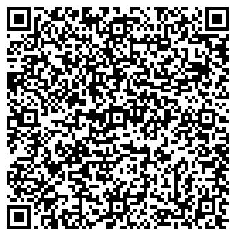 QR-код с контактной информацией организации ООО Outdoorworld