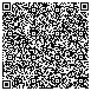 """QR-код с контактной информацией организации ООО автосервис """"Разборка - Москва"""""""