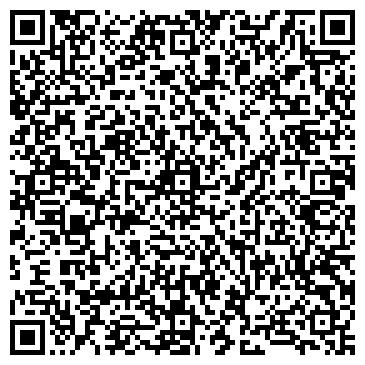 QR-код с контактной информацией организации Corp. ключ сервис К-Б