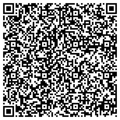 QR-код с контактной информацией организации ООО Nihol Art Tekstil
