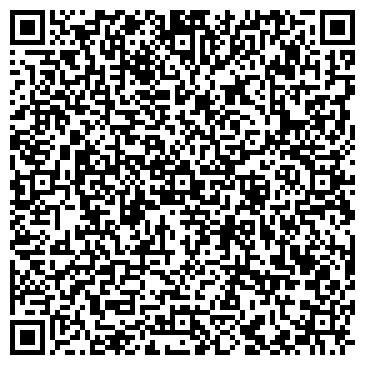 QR-код с контактной информацией организации ООО РизалитСтрой
