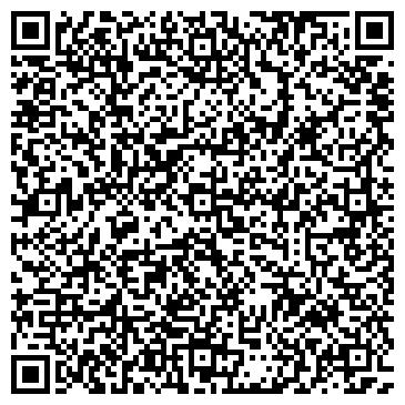 QR-код с контактной информацией организации ГЛАВМОССТРОЙ НЕДВИЖИМОСТЬ