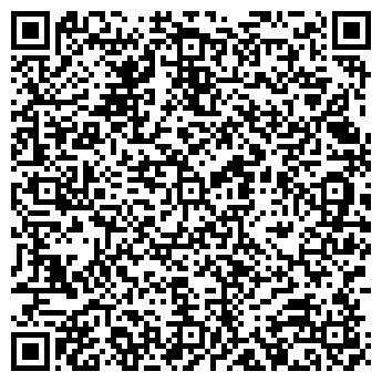 QR-код с контактной информацией организации TOO КазВентМонтаж