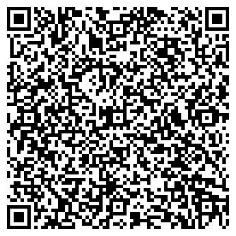 QR-код с контактной информацией организации ОДО ИРгрупп