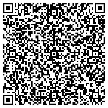 QR-код с контактной информацией организации ООО ТеплоВентМаш