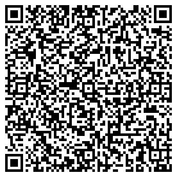 QR-код с контактной информацией организации ООО Мебель-Сервис