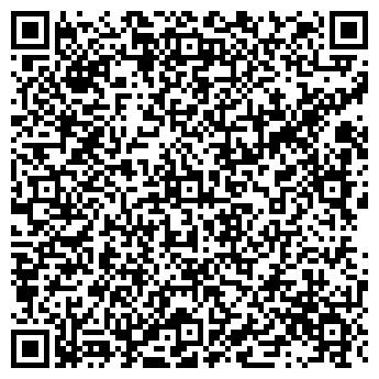 QR-код с контактной информацией организации  ИП Борсук С.В.