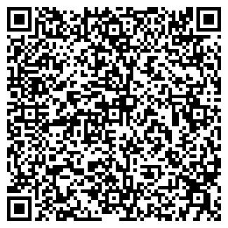 """QR-код с контактной информацией организации ООО НПФ """"ИНЖГЕОПРОЕКТ"""""""