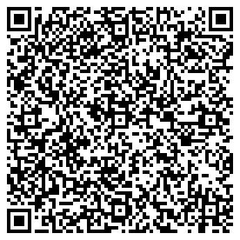 QR-код с контактной информацией организации СК Метроплекс, ООО