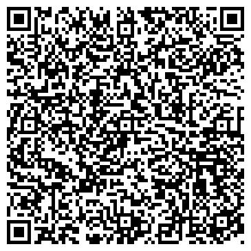 QR-код с контактной информацией организации ОП Key club 🔑