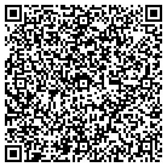 QR-код с контактной информацией организации ООО Бастион - БЦ