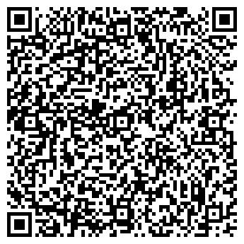 QR-код с контактной информацией организации АВРОРА ЭСТЕЙТ