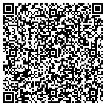 QR-код с контактной информацией организации ИСК МОСДЕЛЬТАСТРОЙ