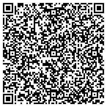 QR-код с контактной информацией организации КОНТИНЕНТ НЕДВИЖИМОСТЬ №1