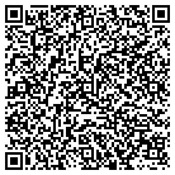 QR-код с контактной информацией организации НАША СТОЛИЦА