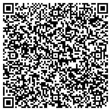 QR-код с контактной информацией организации Адресъ-недвижимость