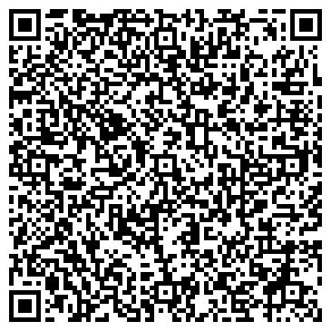 """QR-код с контактной информацией организации ООО магазин """"Домострой"""""""