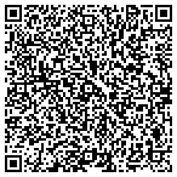 QR-код с контактной информацией организации СПД Сергеенко Г.А.
