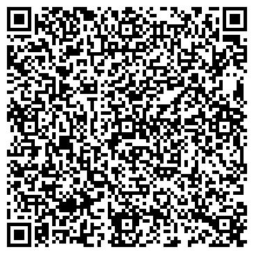 QR-код с контактной информацией организации ООО FRS Advert Group