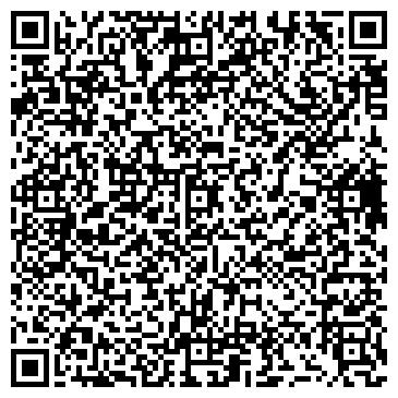 QR-код с контактной информацией организации ООО ТД «ПИНТА-УРАЛ»