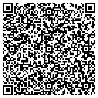"""QR-код с контактной информацией организации НПФ """"ИНЖГЕОПРОЕКТ"""", ООО"""