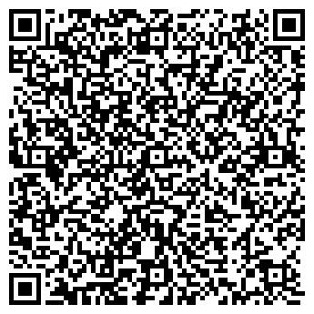 QR-код с контактной информацией организации ООО JetFix Pro