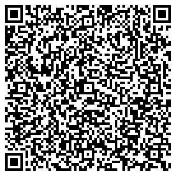 QR-код с контактной информацией организации wmmail, ООО