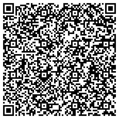 QR-код с контактной информацией организации ФОРТУНА ПОРТ-ВОСТОК, ТОО